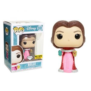 Belle Diamond Collection Funko Pop