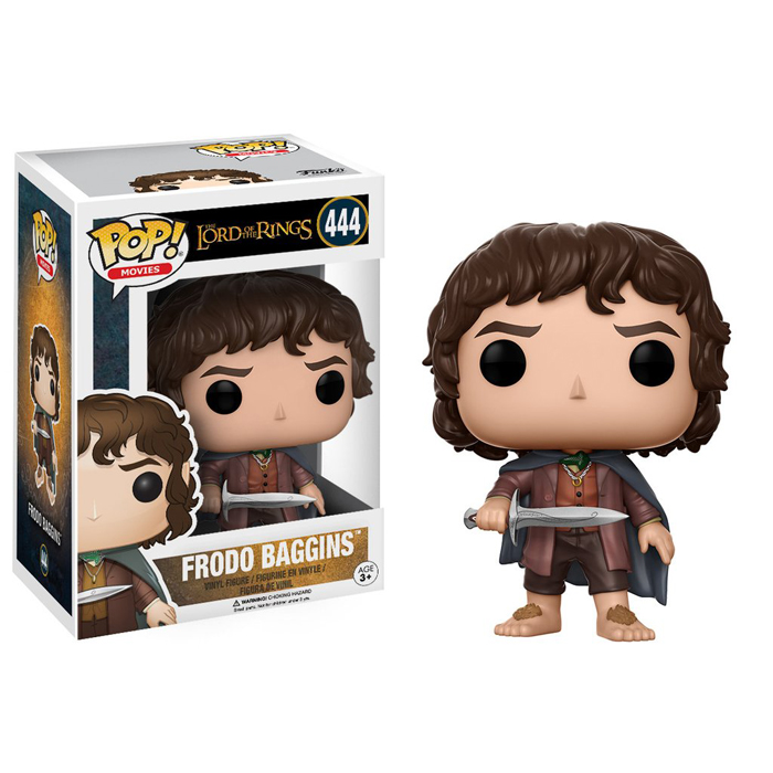 Frodo Baggins Funko Pop