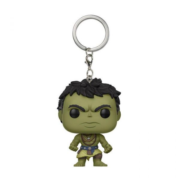 Hulk Casual Pocket Pop Keychain