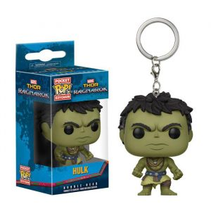 Hulk Casual Pocket Pop Keychain