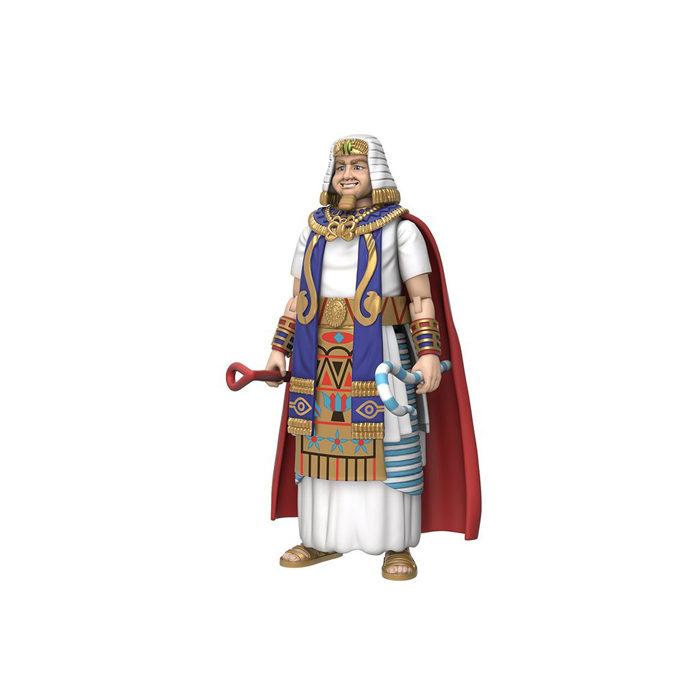 King Tut Action Figure