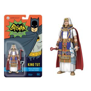 King Tut Action Figure