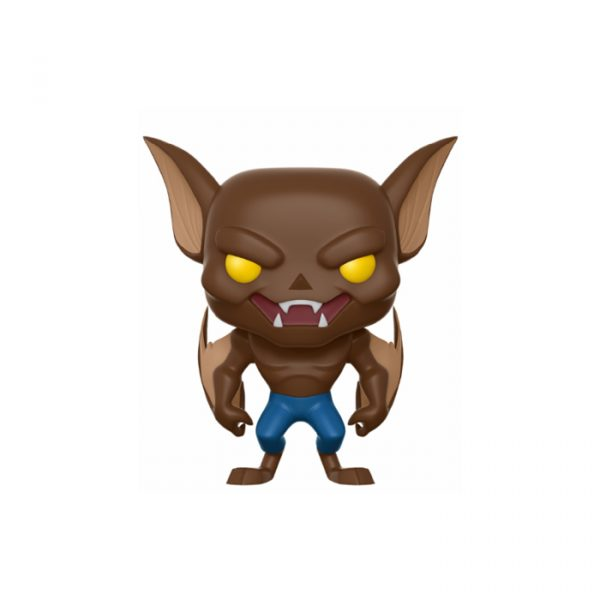 Man Bat SDCC Funko Pop