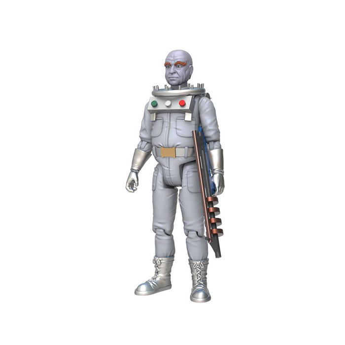 Mr Freeze Action Figure