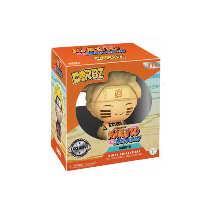 Naruto Kyuubi Dorbz Funko Pop