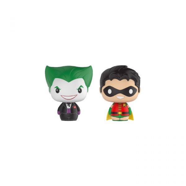 Pint Size Heroes Batman 3 pack