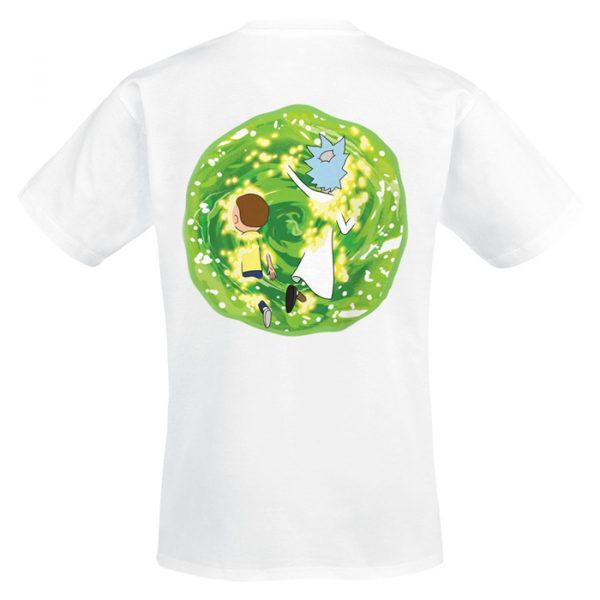 Portal Back T-shirt