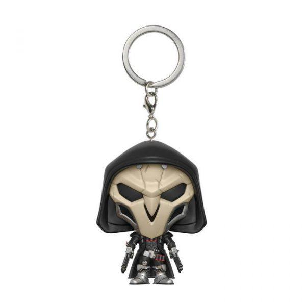 Reaper Pocket Pop Keychain