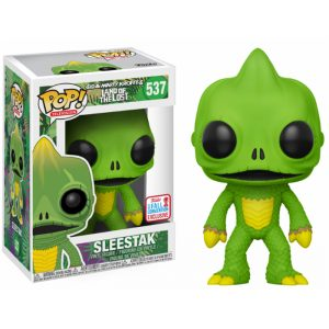 Sleestak NYCC Funko Pop