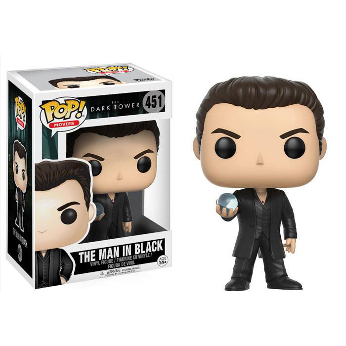 The Man in Black Funko Pop