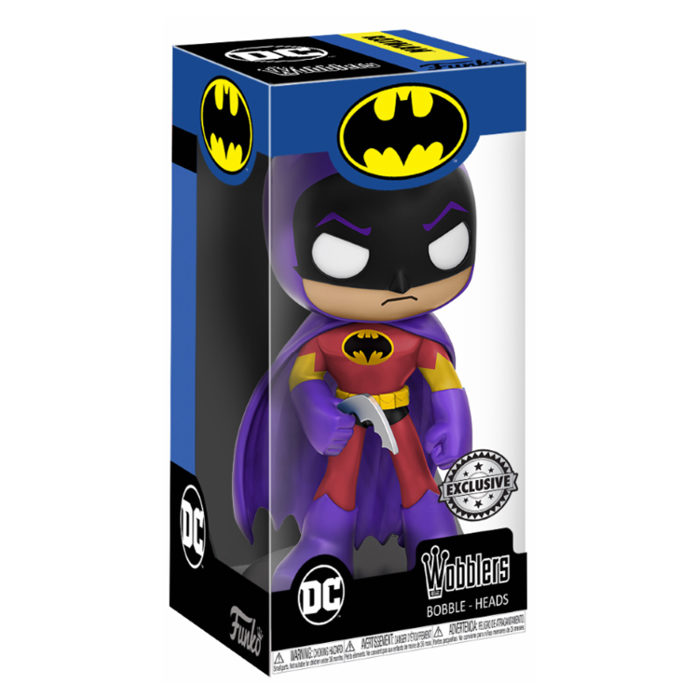 Zur-En-Arrh Batman Wobbler