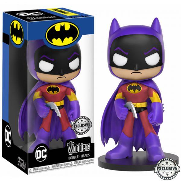 Zur-En-Arrh Batman Wobbler