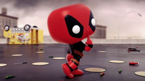Deadpool_FunkoShort