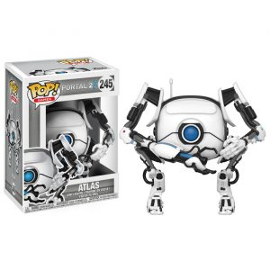 Atlas Funko Pop
