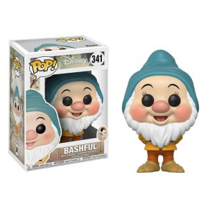 Bashful Funko Pop