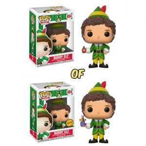 Buddy Elf Funko Pop