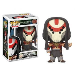Eclipse Cultist Funko Pop