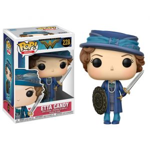 Etta Candy Funko Pop