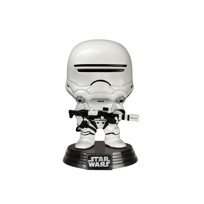 First Order Flametrooper Funko Pop