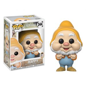 Happy Funko Pop