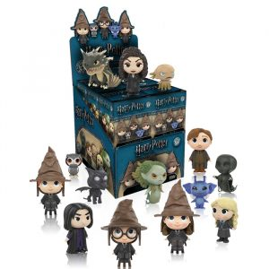 Harry Potter Mystery Mini