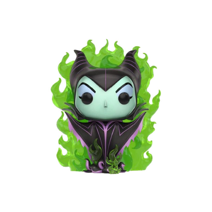 Maleficent Exclusive Funko Pop