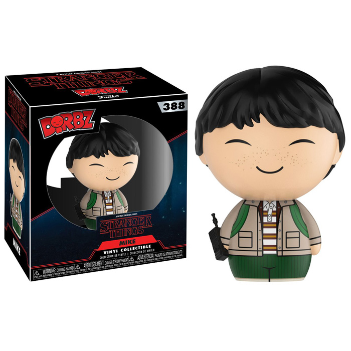 Mike Dorbz