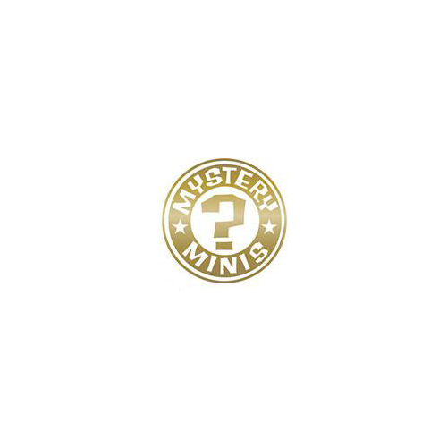 Mystery Minis goud-wit