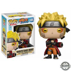 Naruto Sage Mode Funko Pop