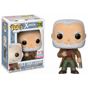 Old Man Logan NYCC Funko Pop