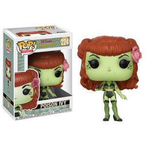 Poison Ivy Funko Pop