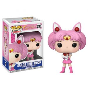 Sailor Chibi Moon Funko Pop