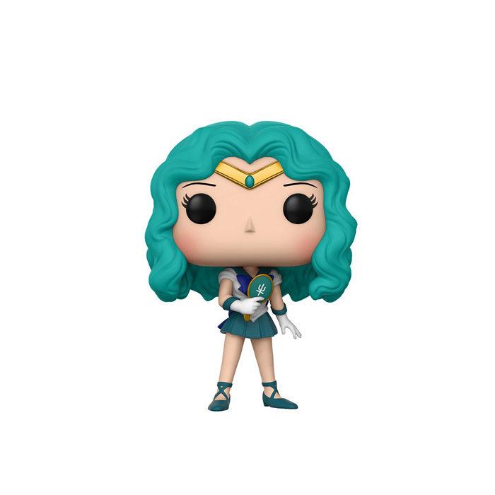 Sailor Neptune Funko Pop