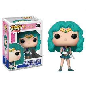 Sailor Neptune Funko Pop