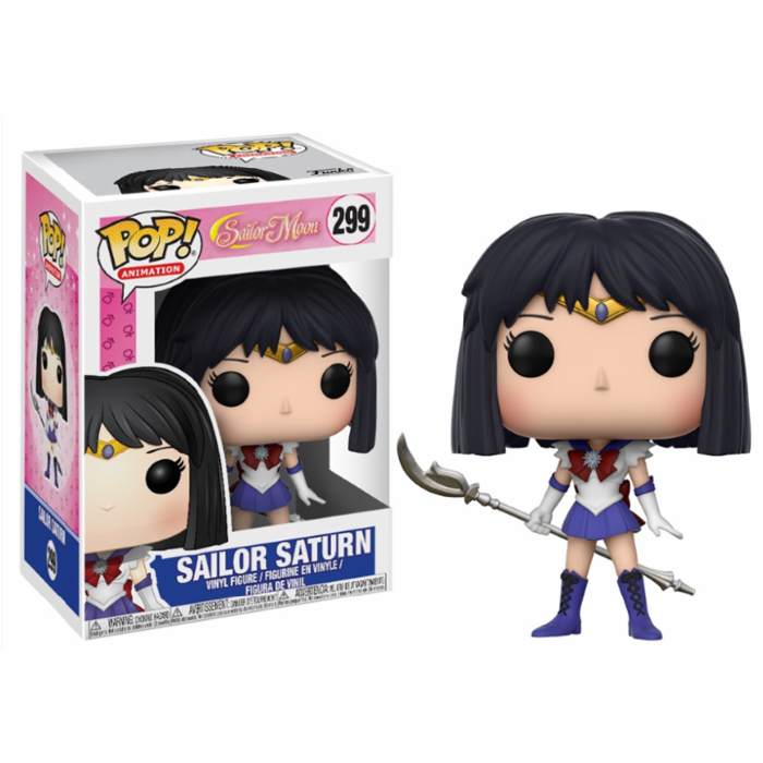 Sailor Saturn Funko Pop