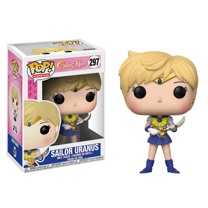 Sailor Uranus Funko Pop