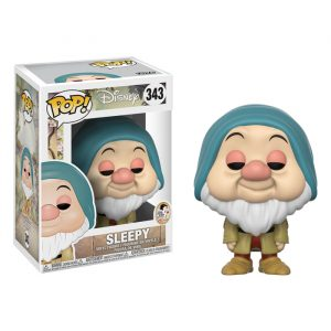 Sleepy Funko Pop