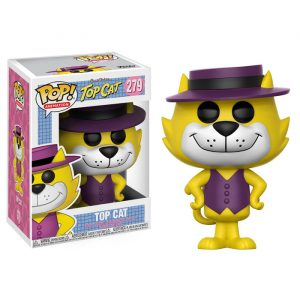Top Cat Funko Pop