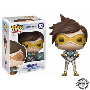 Tracer Posh Exclusive Funko Pop
