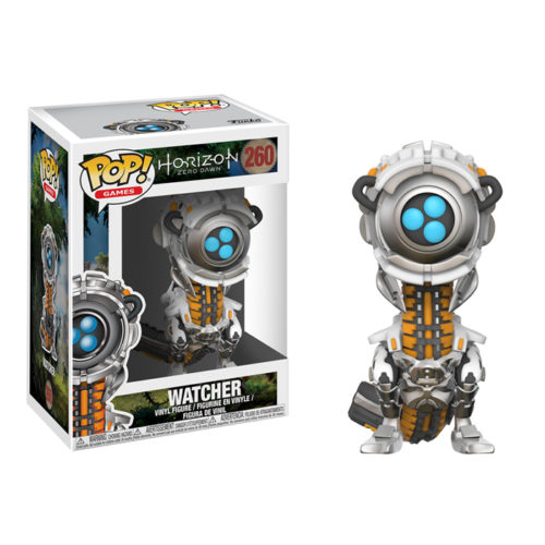 Watcher Funko Pop