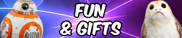 Fun and Gifts
