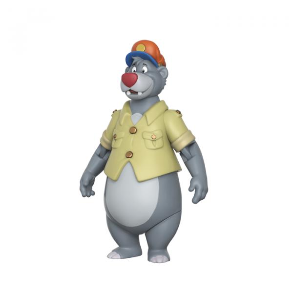 Baloo Action Figure