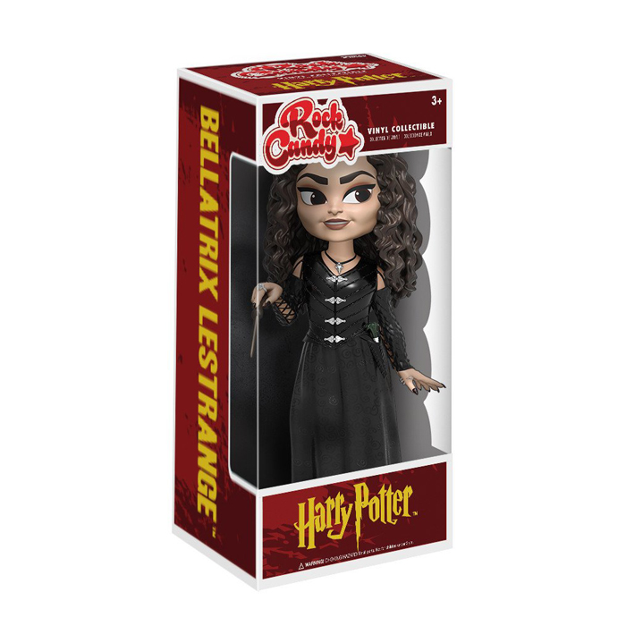 Bellatrix Lestrange Rock Candy