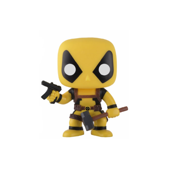 Deadpool Slapstick Funko Pop