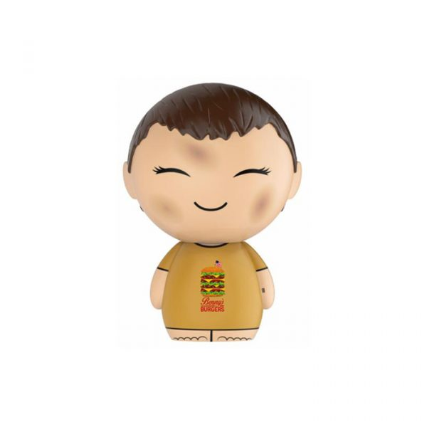 Eleven Benny's Burger Exclusive Dorbz