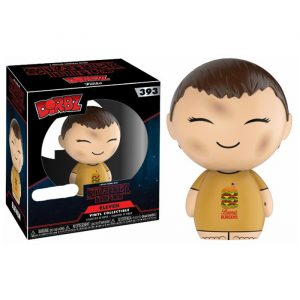 Eleven Benny's Burger Exclusive Dorbz