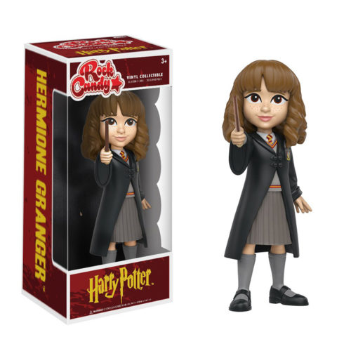 Hermione Granger Rock Candy