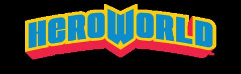HeroWorld Logo