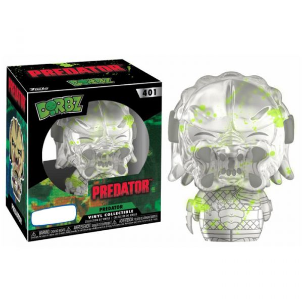 Predator Bloody Dorbz