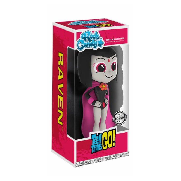 Raven Pink Exclusive Rock Candy